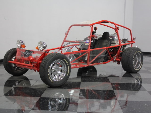 For Sale: 1973 Volkswagen Dune Buggy