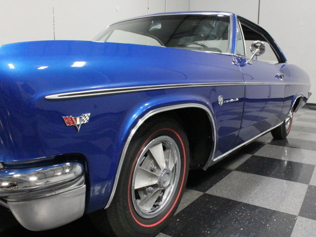 1966 1966 Chevrolet Impala For Sale