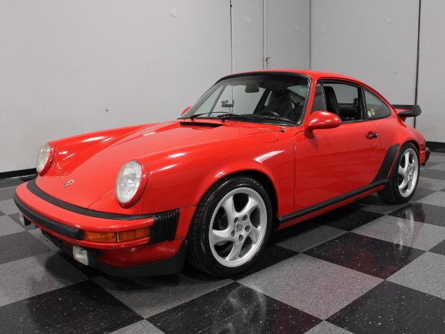 1975 Porsche