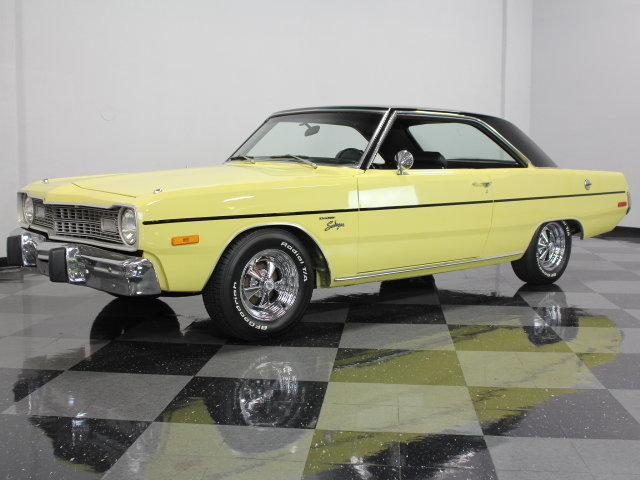 For Sale: 1973 Dodge Dart