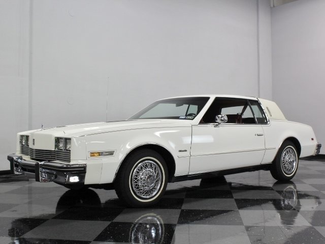 For Sale: 1983 Oldsmobile Toronado