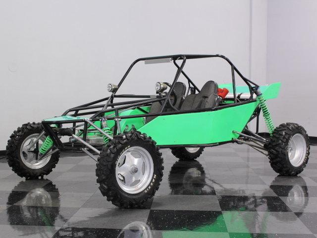 For Sale: 2008 Custom Sand Rail
