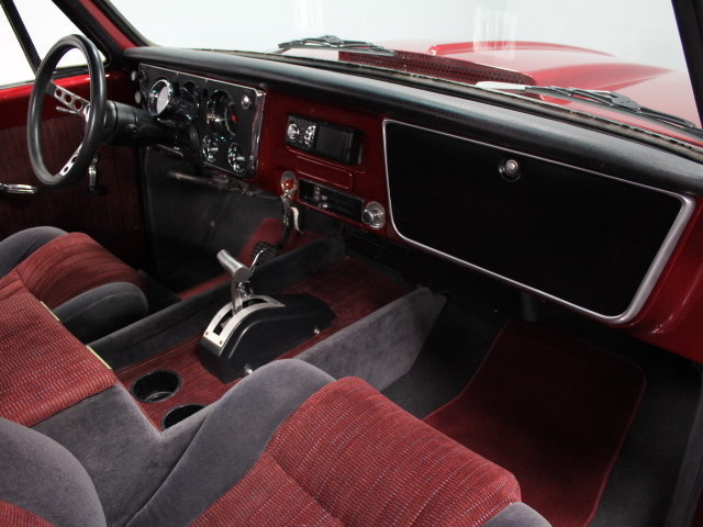 1968 Chevrolet C10 Streetside Classics The Nation S