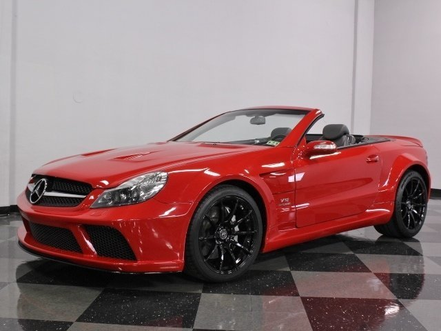 For Sale: 2004 Mercedes-Benz SL600