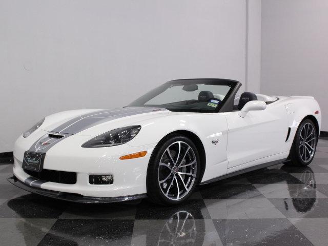 For Sale: 2013 Chevrolet Corvette