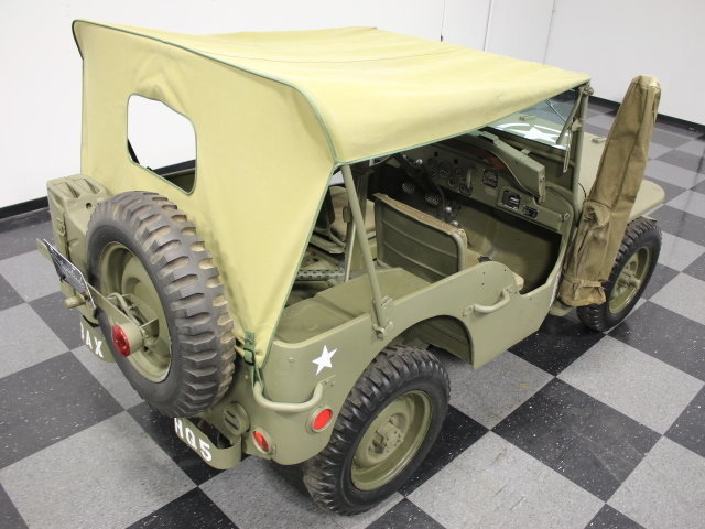 1944 willys military jeep. Black Bedroom Furniture Sets. Home Design Ideas