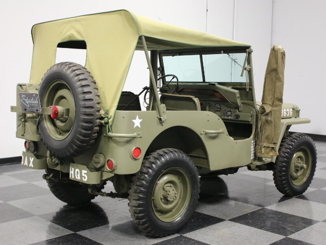 1944 willys military jeep ebay. Black Bedroom Furniture Sets. Home Design Ideas