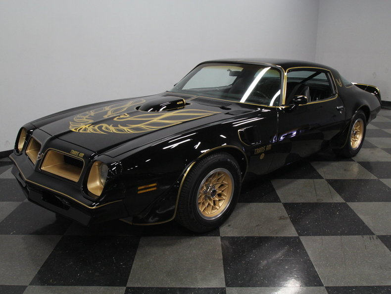 1976 pontiac firebird streetside classics the nation 39 s. Black Bedroom Furniture Sets. Home Design Ideas