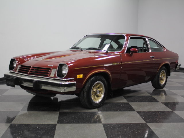 For Sale: 1975 Chevrolet Vega
