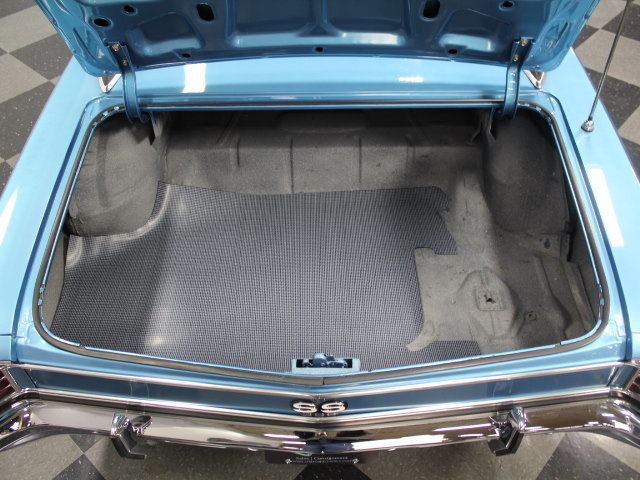 1967 Chevrolet Chevelle   Streetside Classics - The Nation ...