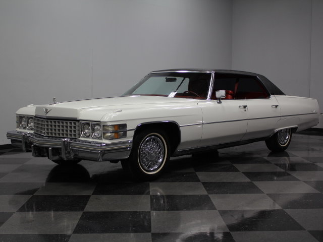 1974 Cadillac