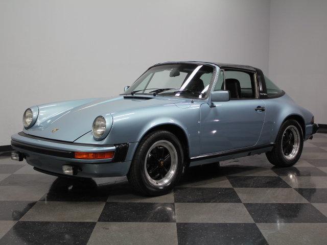 1979 Porsche