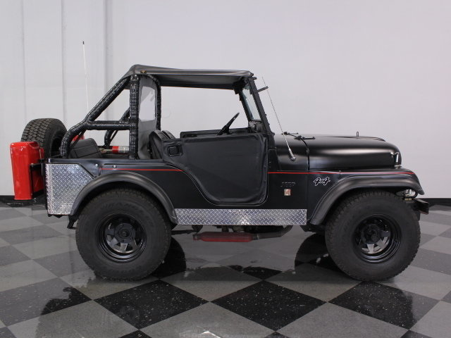 Jeep Dealer In Fort Worth >> 1966 Jeep CJ5 | Streetside Classics - The Nation's Trusted Classic Car Consignment Dealer