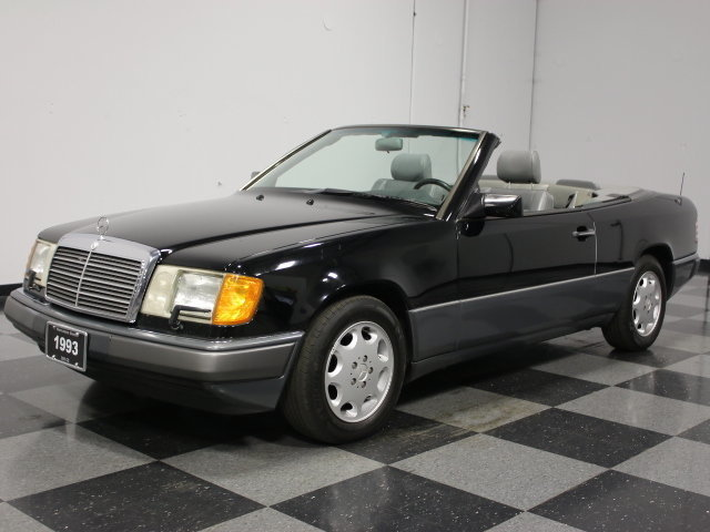 For Sale: 1993 Mercedes-Benz 300CE