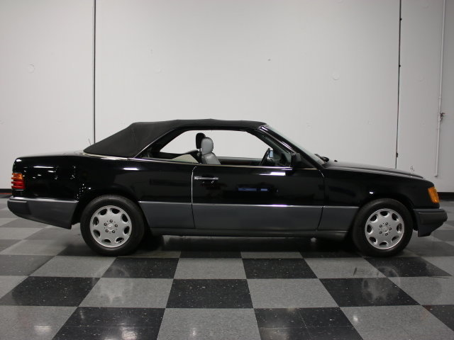 1993 mercedes benz 300ce streetside classics the for 1993 mercedes benz 300ce