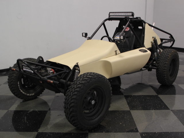 For Sale: 1968 Volkswagen Dune Buggy