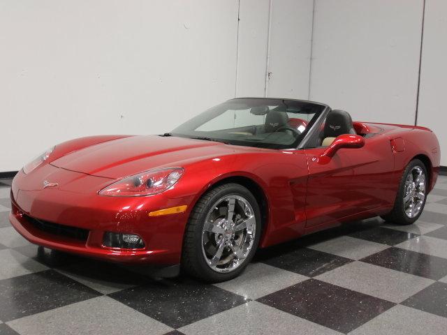 For Sale: 2010 Chevrolet Corvette