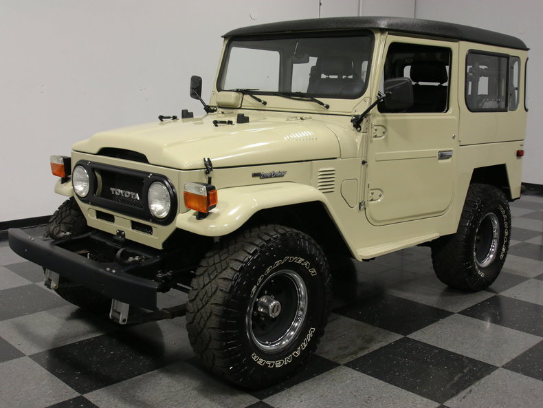 For Sale: 1974 Toyota