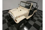 For Sale 1970 Toyota FJ40 Land Cruiser