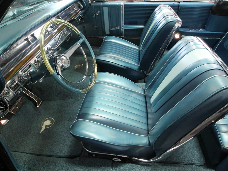 1962 pontiac bonneville streetside classics the nation 39 s trusted classic car consignment dealer. Black Bedroom Furniture Sets. Home Design Ideas
