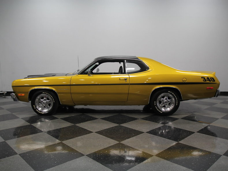 1973 Plymouth Duster Streetside Classics The Nation S