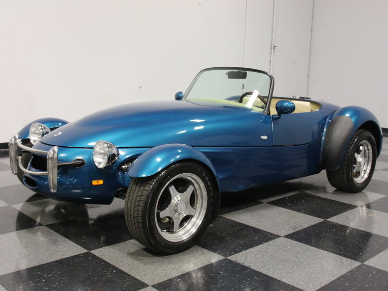 For Sale: 1993 Panoz Roadster