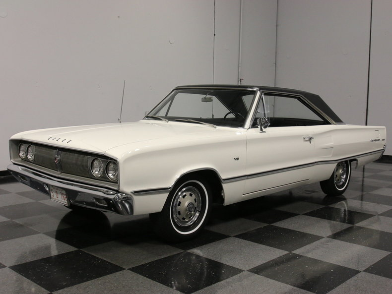 For Sale: 1967 Dodge Coronet