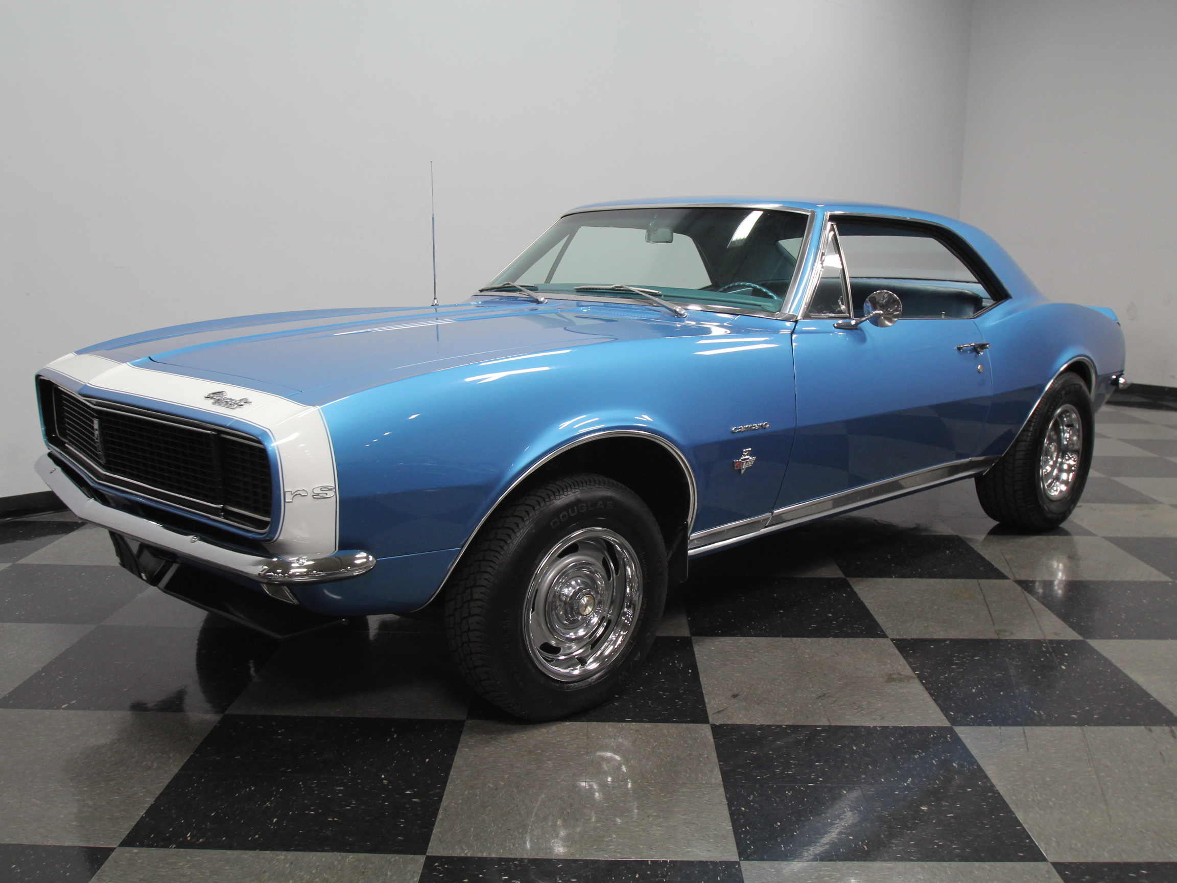 1967 Chevrolet Camaro Streetside Classics The Nation S Trusted Classic Car Consignment Dealer