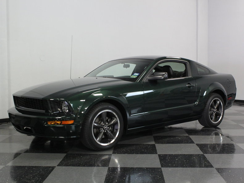 For Sale: 2009 Ford Mustang