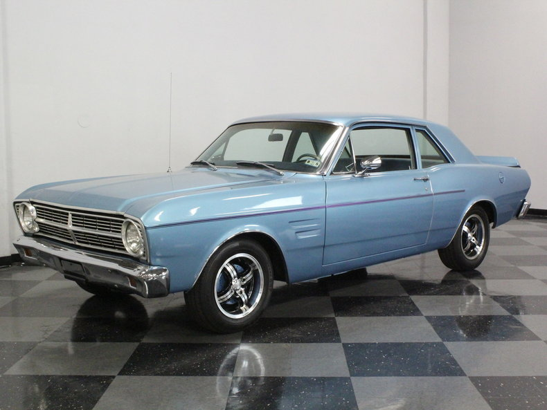For Sale: 1967 Ford Falcon