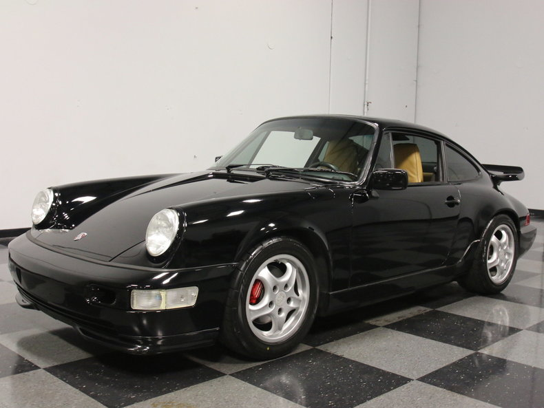 For Sale: 1990 Porsche
