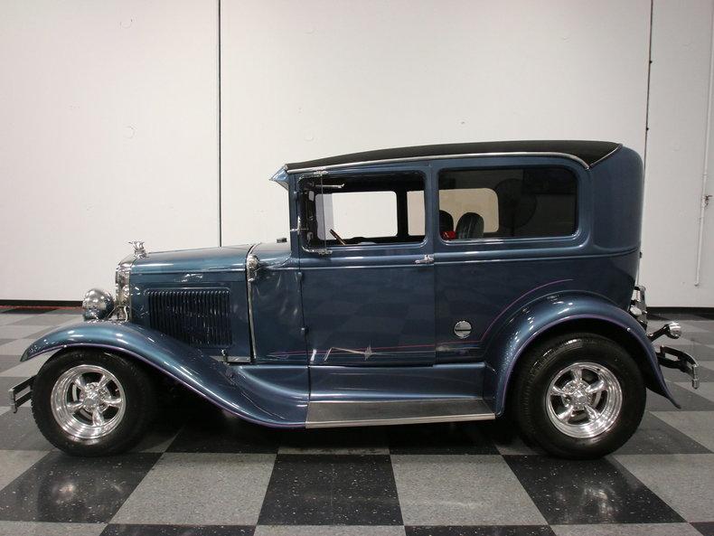 Phoenix Auto Sales >> 1930 Ford Model A   Streetside Classics - Classic & Exotic Car Consignment Dealer