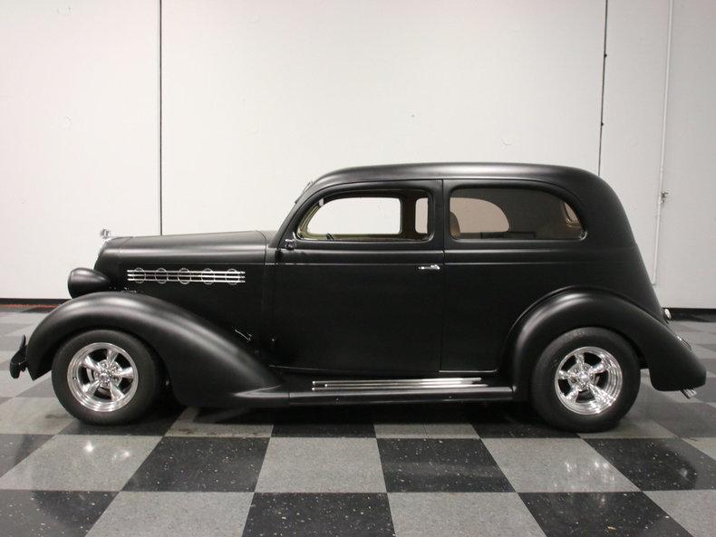 1935 plymouth sedan streetside classics classic for 1935 plymouth 2 door sedan