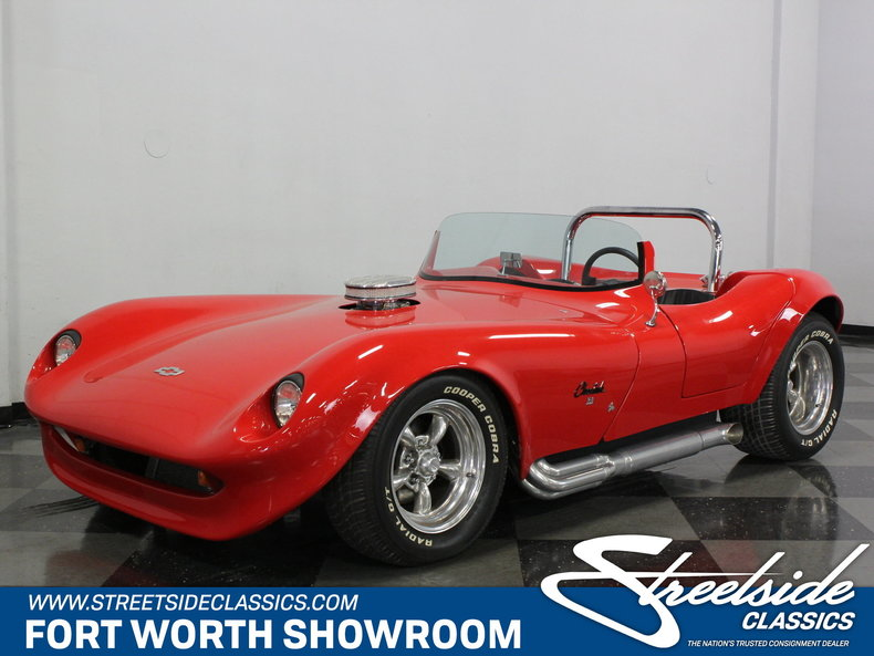 For Sale: 1964 Chevrolet Cheetah