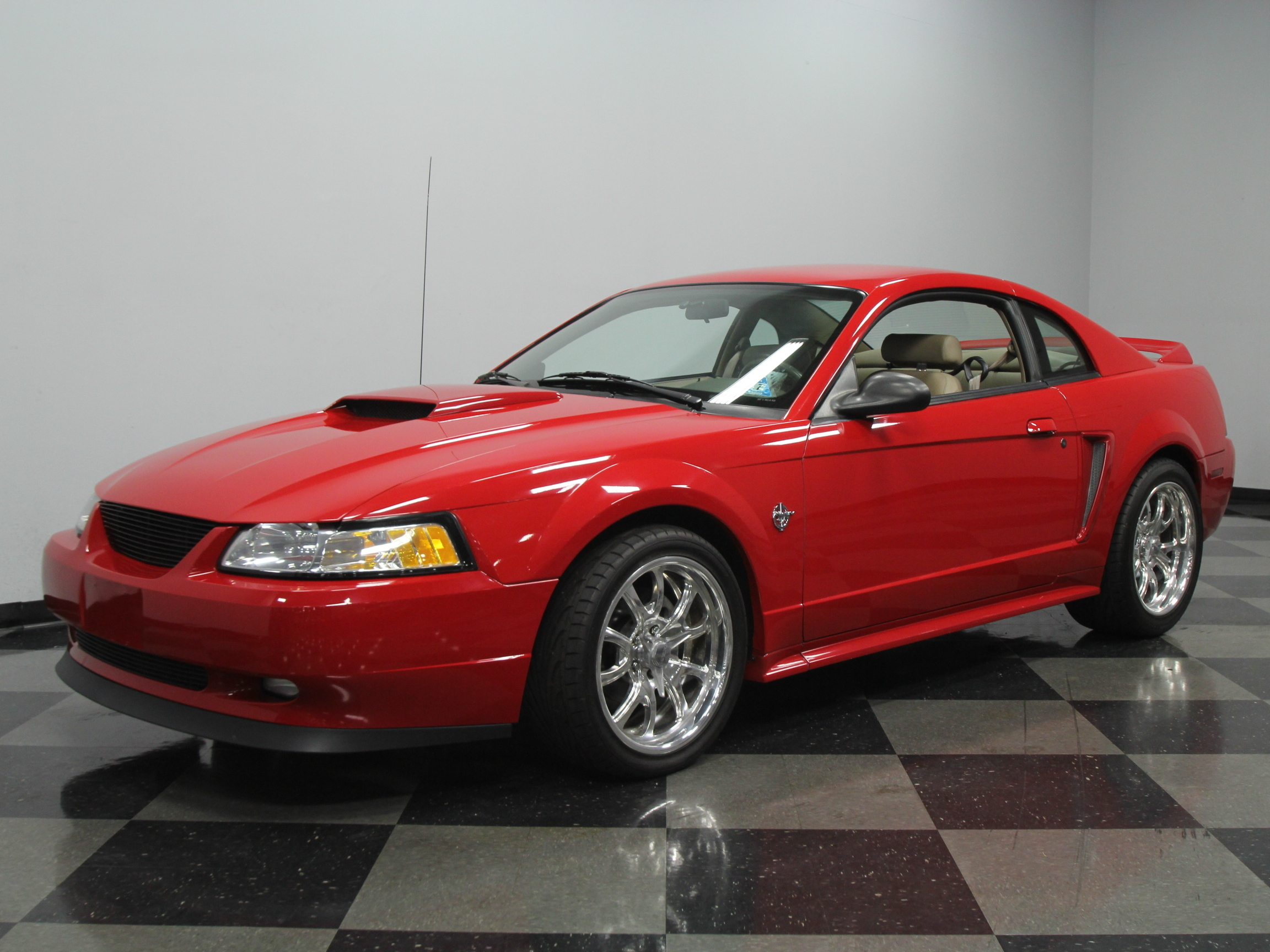 1999 ford mustang gt 35th anniversary edition car autos gallery. Black Bedroom Furniture Sets. Home Design Ideas