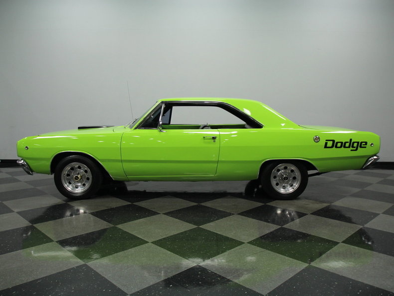 1968 dodge dart streetside classics the nations trusted classic 1968 dodge dart thecheapjerseys Gallery