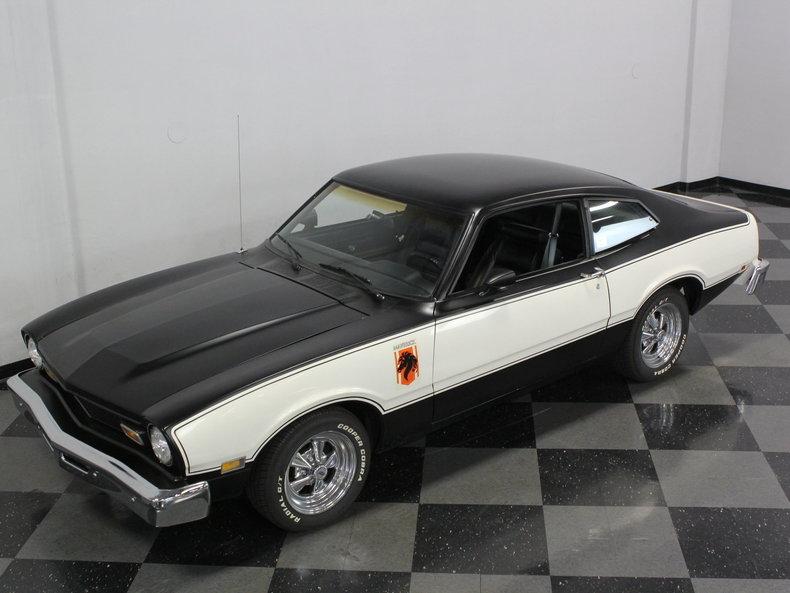 Cash For Cars Dallas >> 1976 Ford Maverick | Streetside Classics - Classic ...