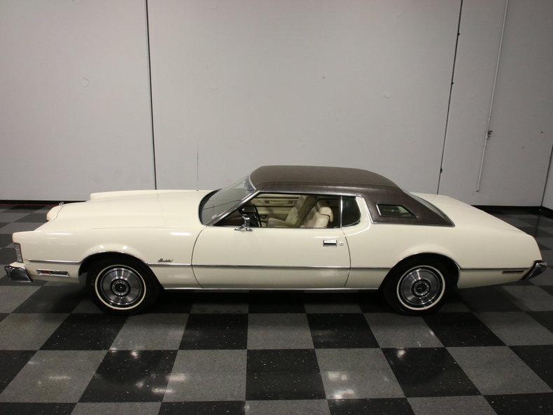 1973 Ford Thunderbird Streetside Classics Classic