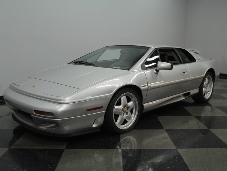 1994 Lotus Esprit Streetside Classics The Nations Trusted