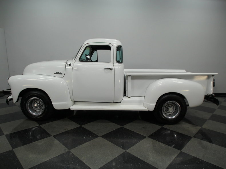 1953 Chevrolet 3100 | Streetside Classics - The Nation's ...