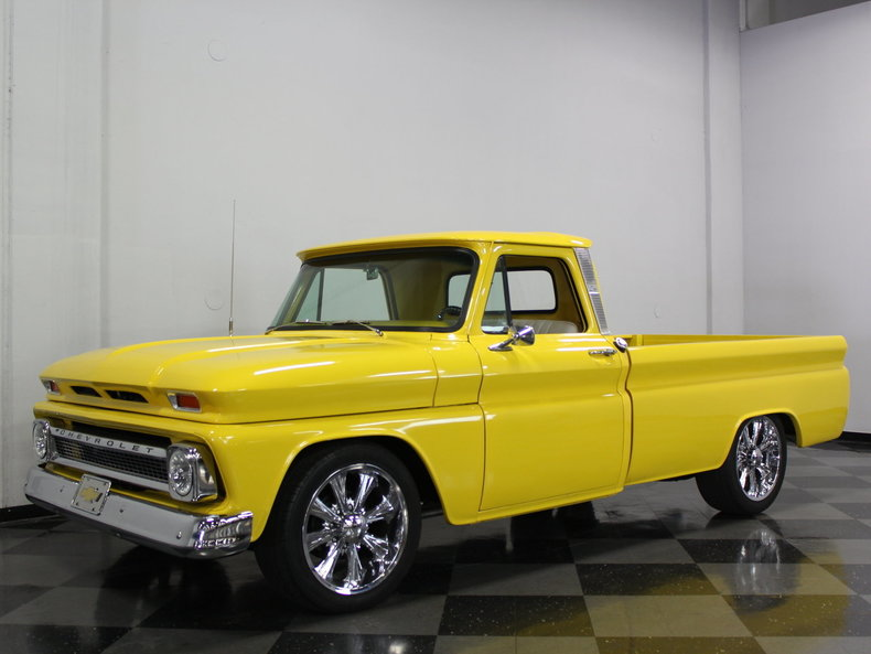 For Sale: 1965 Chevrolet C20
