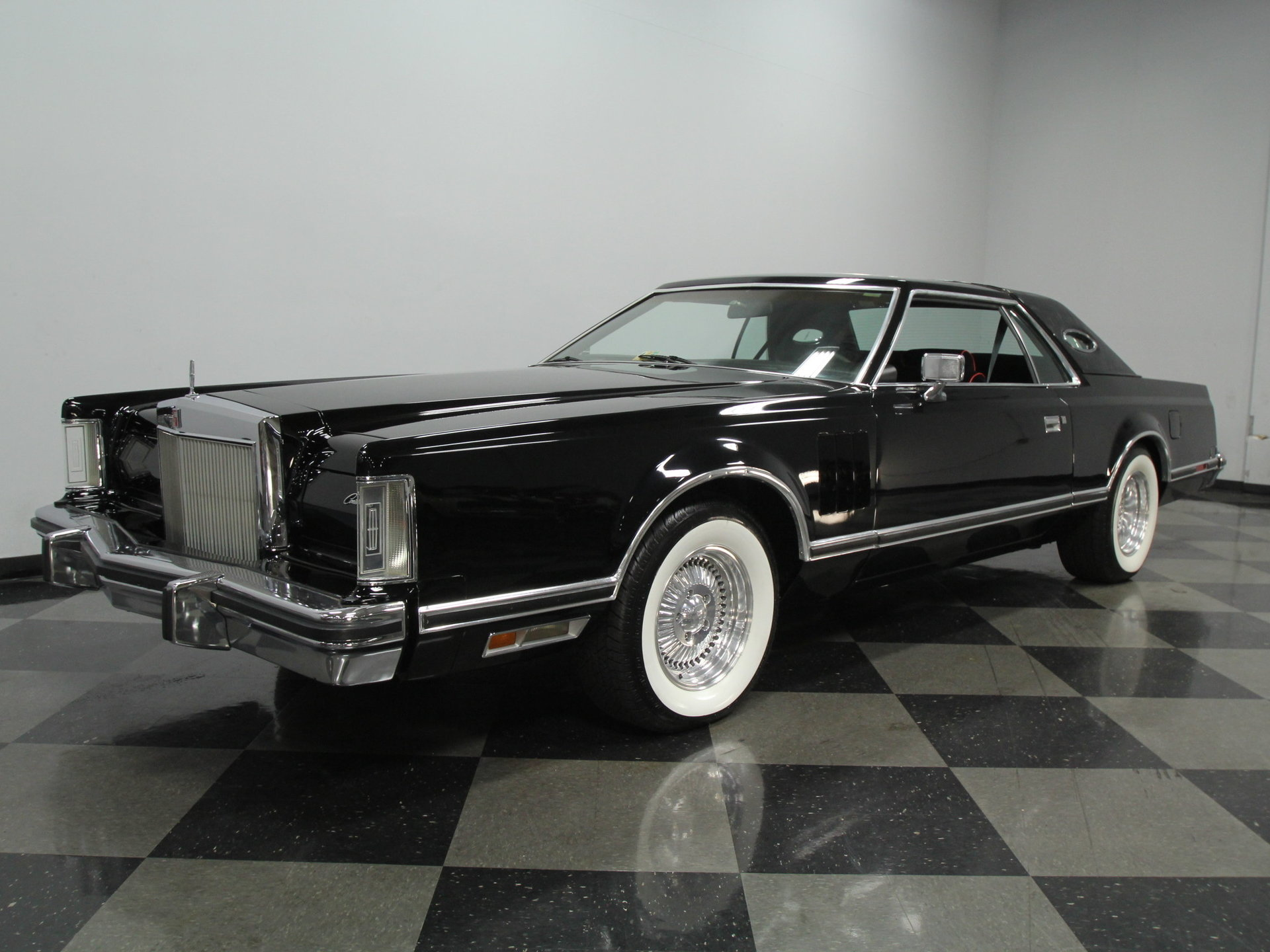 1979 Lincoln Streetside Classics The Nations Trusted Classic 1966 Continental Wiring You May Also Be Interested In