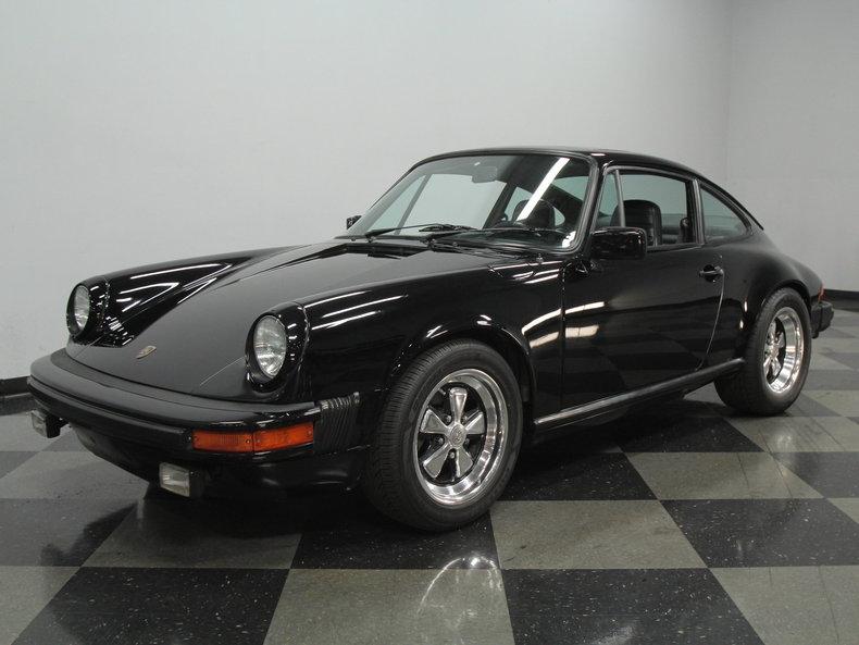 1981 Porsche