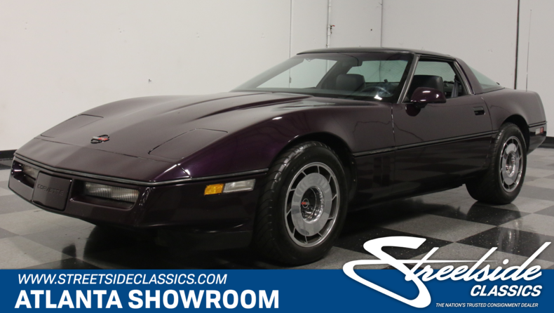 For Sale: 1985 Chevrolet Corvette