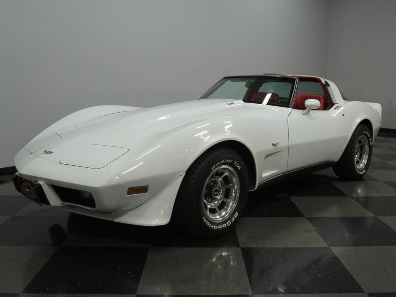 For Sale: 1979 Chevrolet Corvette