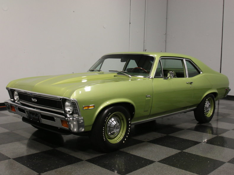 Green Car Sales Nashville