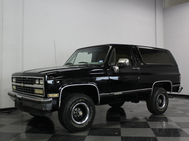 For Sale: 1989 Chevrolet