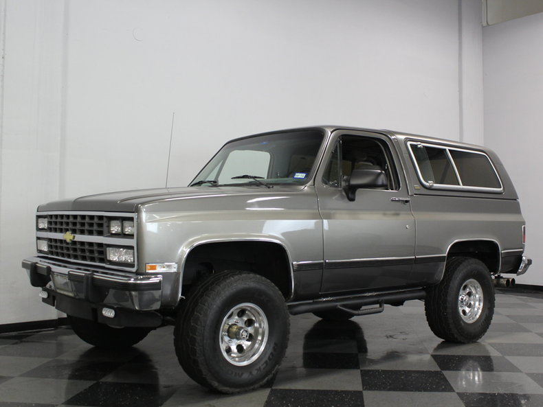 For Sale: 1991 Chevrolet
