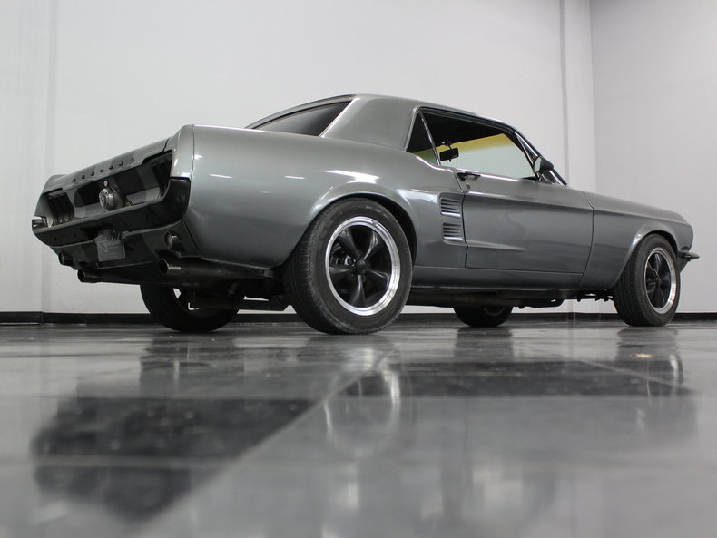 ... 1967 1967 Ford Mustang For Sale ...