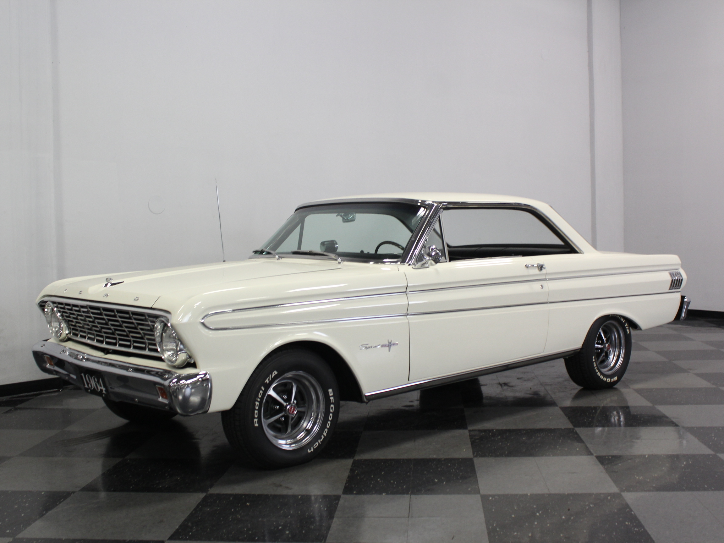 1964 ford falcon my classic garage. Black Bedroom Furniture Sets. Home Design Ideas